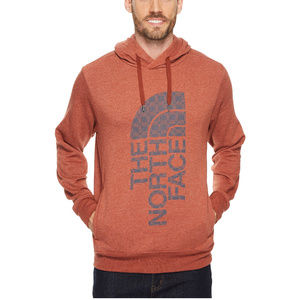 The North Face Trivert Pullover Hoodie - Brandy